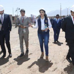 Arequipa: firman contrato para la instalación de la primera planta de tratamiento de residuos hospitalarios | Diario La República