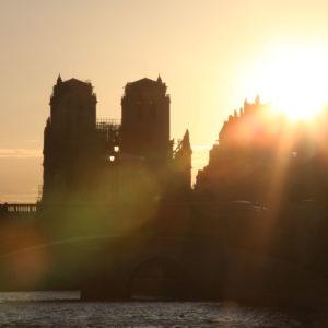 Descontaminación en Notre-Dame | Séché Environnement